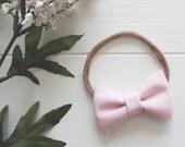 Magnolia Baby Bow Headban...