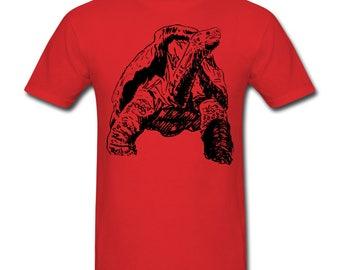 Proud Terrapin T-Shirt