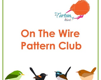 On The Wire Pattern Club