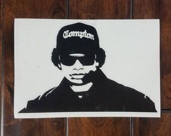 Eazy-E Decal PN-1113