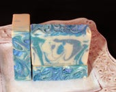 Wishing for Peace Silk Soap