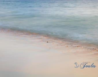 Vineyard Shores ~ Aquinnah, Moshop Beach, Sunset, Martha's Vineyard, Photography, Coastal Home Decor, Wall Art, Beach House Decor, Summer