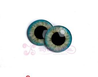 Blythe eye chips - BL019