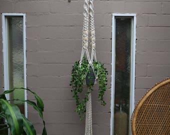 Vicki Pot Hanger DIY Macrame Kit