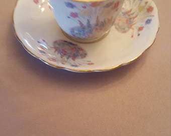 Handcrafted Teacup Candle
