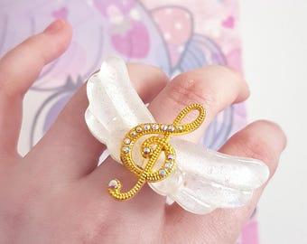 Angelic Music Ring