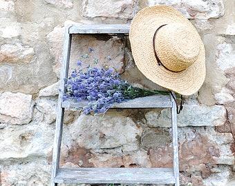Prairie Straw Sun Hat