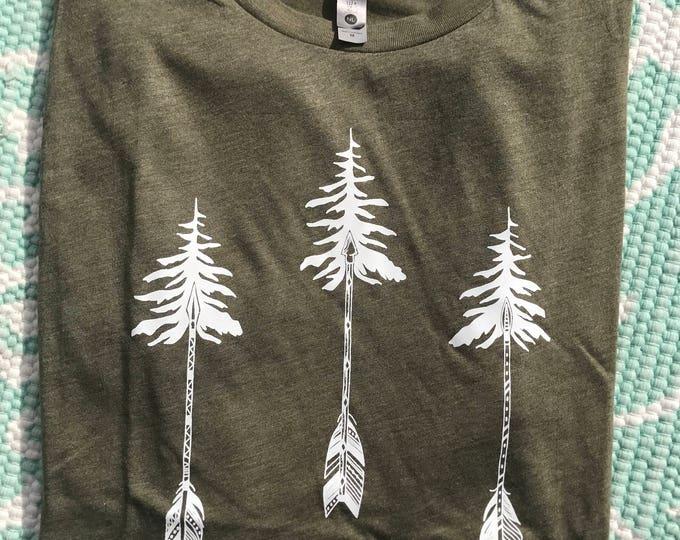 Raising Arrows Long Sleeve
