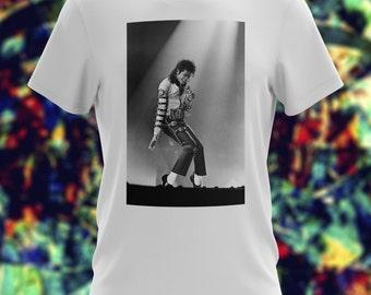 Michael Jackson Dance move music T-Shirt