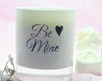 Personalised,Girlfriend, Wife, Boyfriend, Husband,The one you love,sentimental gift,scented soy candles,handmade