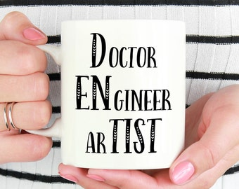 Dentist Mug, Dentist Gifts, Future Dentist, Dentist Cup, Dentist Coffee Mug, Thank You Dentist, Dental Mug,Dentist Graduation,Occupation Mug
