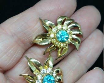 fashion jewerly vintage earrings
