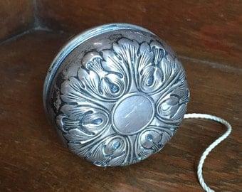 Gorham Sterling Silver Plated Yoyo