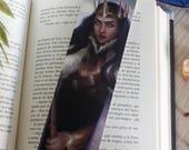Bookmark paper, bookmark ...