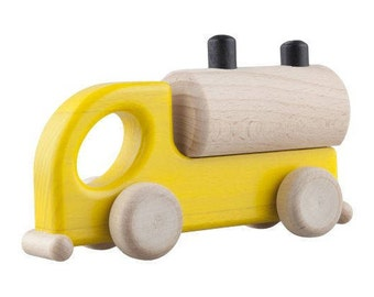 Wooden Car >>> Wooden Toy >>> Waldorf Toys