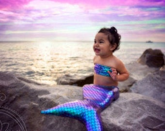 Infant Mermaid Tails for Playtime!!