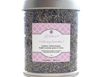 Culinary Lavender