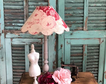 KATE FORMAN ROSES Lampshade