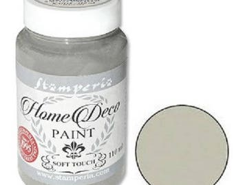 Painting Home Deco Soft Color 110 ml - classic gray