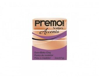 Clay PREMO Accent copper 57g