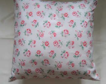 White Rose (Cath Kidston) Cushion Cover