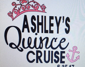 Ashley's Quince cruise shirt