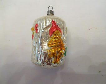 Christmas Ornaments Vintage Figurals Germany