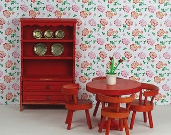 1970s Dining Chairs Etsy