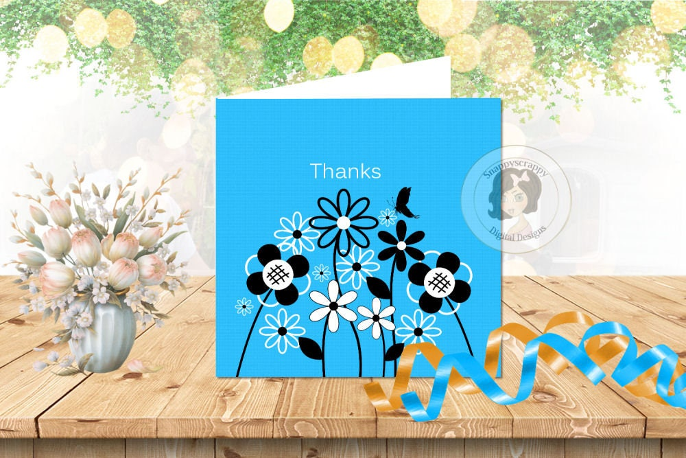 Printable cards thank you cards printable card front just for you printable cards thank you cards printable card front just for you greeting card m4hsunfo