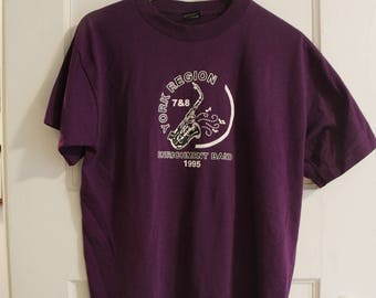 York Regional Band T Shirt