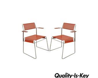 Metal Mesh Chair Etsy