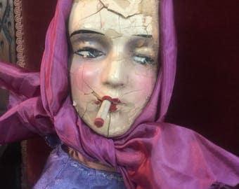 1920's Boudoir Doll