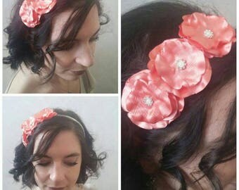 Floral Hairband
