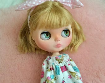 Custom Blythe Doll 'Esther'