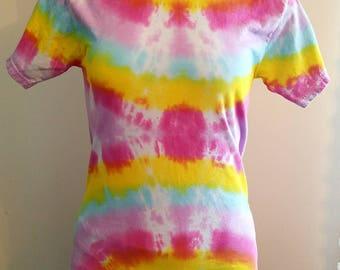 Small Tie Dye T-Shirt