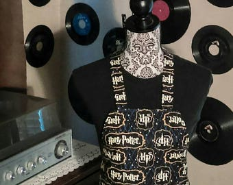 Harry Potter Apron with Pocket - Limited Edition