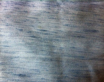 Coupons Rep blue fabric