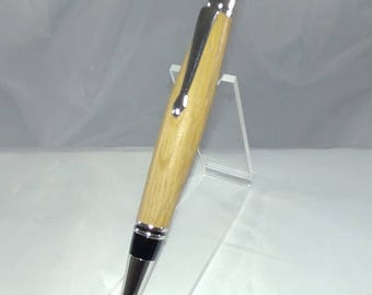 Executive Pen made from Witherspoon Barrel