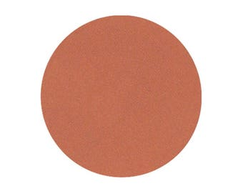 Tart,  44mm pressed matte blush, highly pigments and so creamy