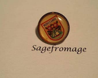 Morecambe Pin
