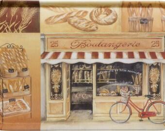 Melamine Boulangerie Tray