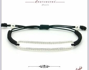 925 Sterling Silver Bracelet | Greta