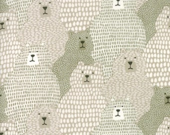 newsprint fabric windham fabrics carrie boomston one yard. Black Bedroom Furniture Sets. Home Design Ideas