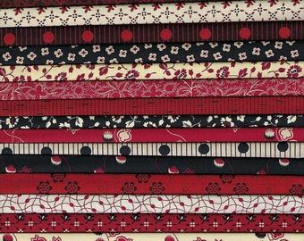 Garibaldi by Sara Morgan - Blue Hill Fabrics