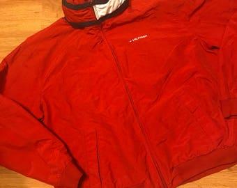 Vintage Tommy Hilfiger jacket size XL