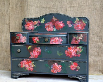 Upcyled Sideboard /Dressing Table