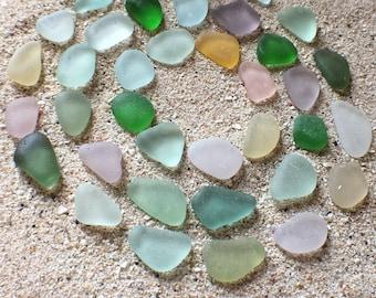 Sea Glass Mix