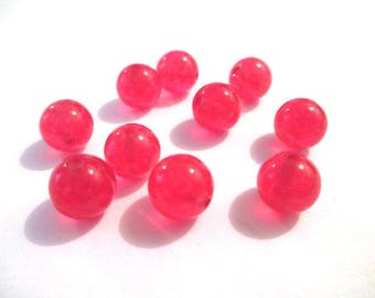 natural jade beads 10 grenade 8mm (36)