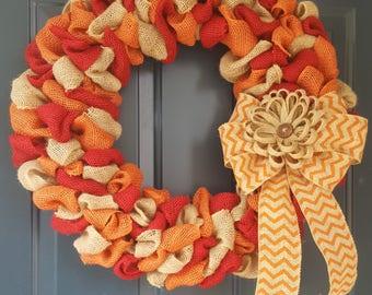 Everyday Wreath