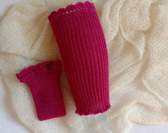 Boot Cuffs, Boot Liners, Leg Warmers, Arm Warmers, Victorian Boot  Socks, Steam Punk Boot Toppers